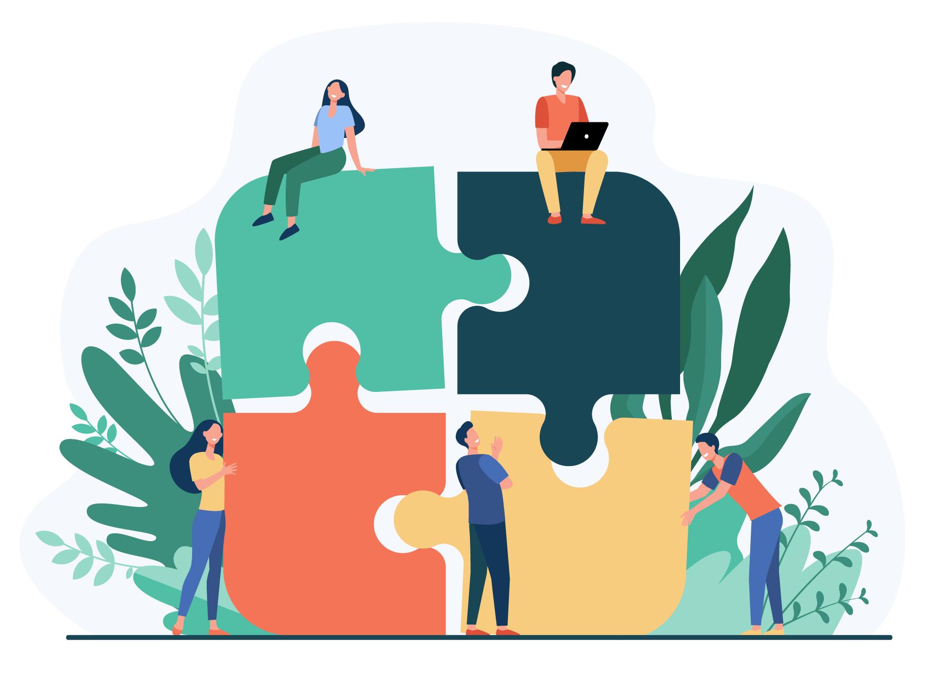 Eine moderne Plattform trifft individuelle Kundenwünsche